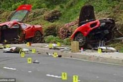 Porsche vs Ferrari Claims Life of Well-Known Mixed Martial Artist – Arrest for Manslaughter Follows