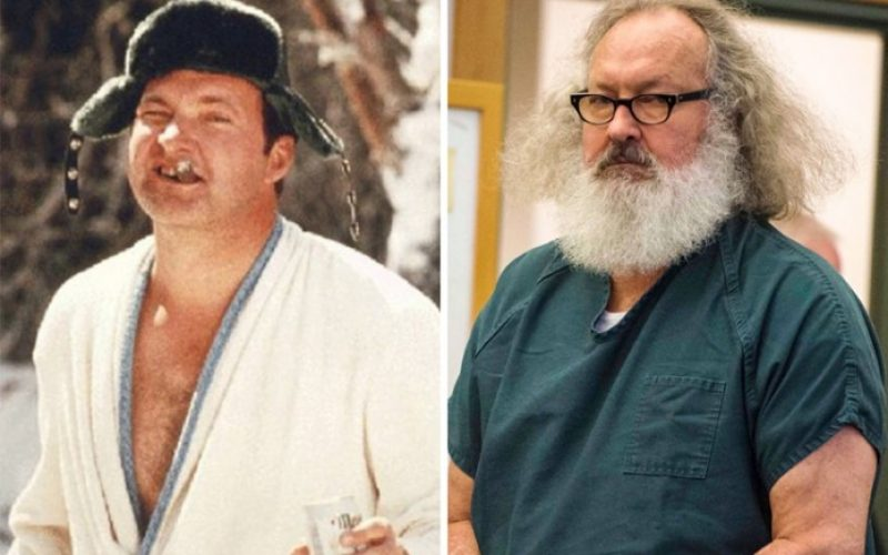 Randy Quaid skips another court date, could face re-arrest