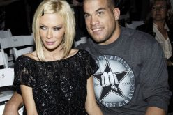 MMA star accused of assaulting adult film star girlfriend