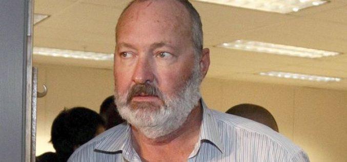 Randy Quaid in jail — again