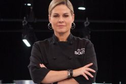 Celebrity Chef Busted for DUI