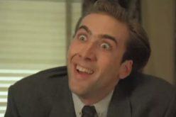 Odd Twist In Nicolas Cage Ex-Girlfriend Burglary