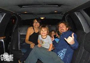 The McStay family (file photo)