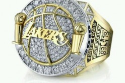 NBA security guard booked for stealing rings