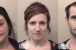 Arrests Made in El Dorado County Burglaries