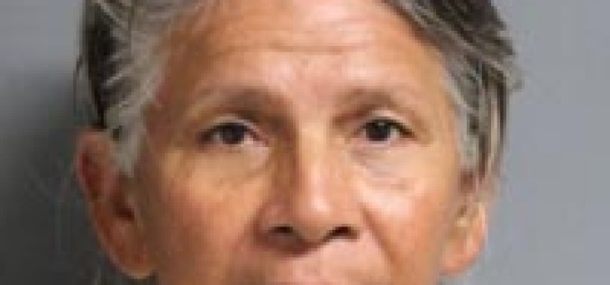 Two Suspects, One a 61-Year-Old Woman, Arrested for Selling Drugs