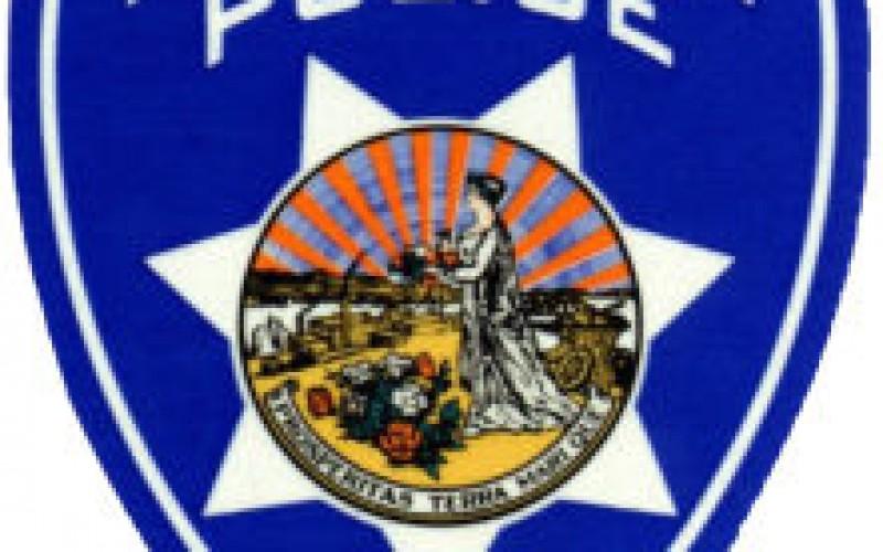 Police Arrest Pair for Series of Burglaries, Recover Stolen Gun