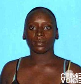 Wanette Armstrong is wanted in connection with the murder as a person of interest.