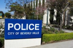 Beverly Hills Police Arrest 5 in Copper Wire Thefts