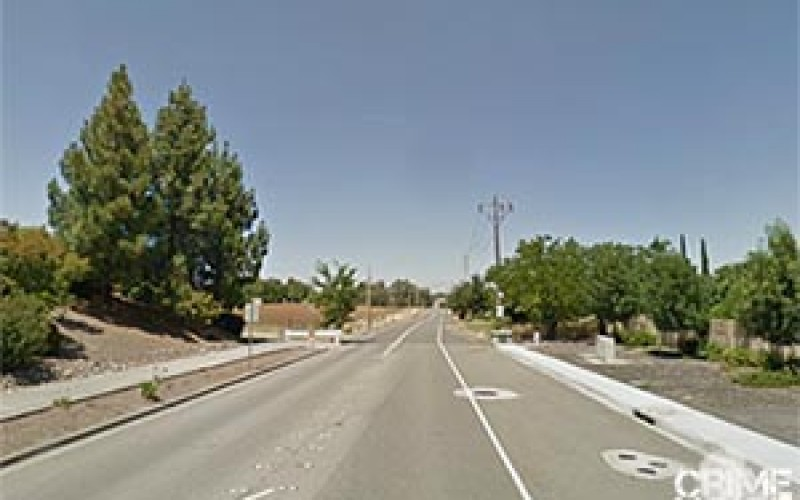 Four Suspects Arrested For Armed Robbery in North Vacaville
