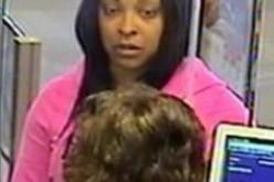 "Newark Police Seek ""False Pretenses"" Suspect"