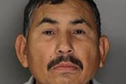 Man who shot 8 Mexican officials to death arrested in Sacramento