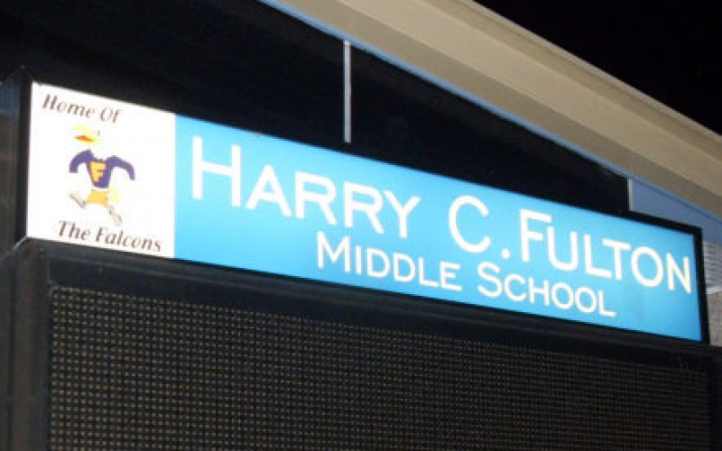 Angry Student's Comment Bring Police to Middle School