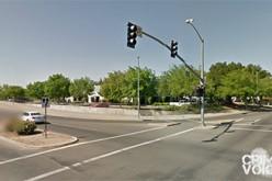 Davis Trailer Park Tenant Arrested For Assaulting Neighbor