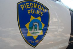 Piedmont Woman Victim of 'Backyard' Burglary Scam