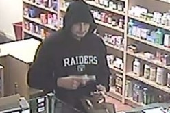 Police Ask Public to Help ID Piedmont Avenue Robbery Suspect