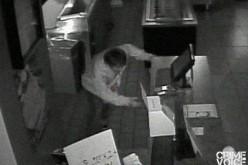 Fresno Police Look for Burglary Suspect