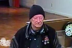 Arcata Bank Robber Suspected in Earlier Santa Rosa Knockover