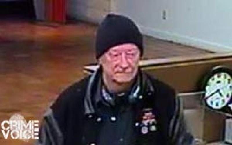 Arcata Bank Robber Suspected in Earlier Santa Rosa Knockover