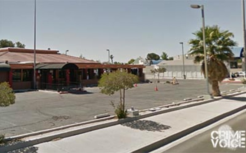 Victorville Club Breaks Out In Violence Again