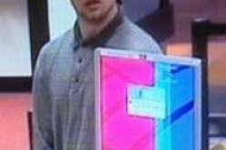 Bank Robbed In Rossmoor Shopping Center