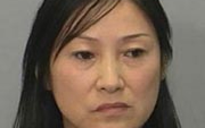 Massage Parlor Closed For Prostitution