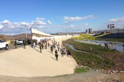 Mob Attacks Agents Near Border, BP Says