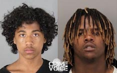Jerry Coneal and Delmon Armstead were arrested along with Travis for the shooting and robbery.