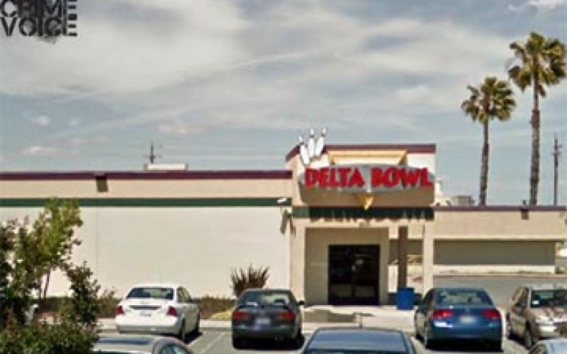 Man turns himself in after bowling alley brawl
