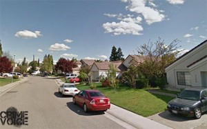 Lozano's residence on Dipper Way in Elk Grove was raided, but he had moved. He was picked up in Granite Bay.