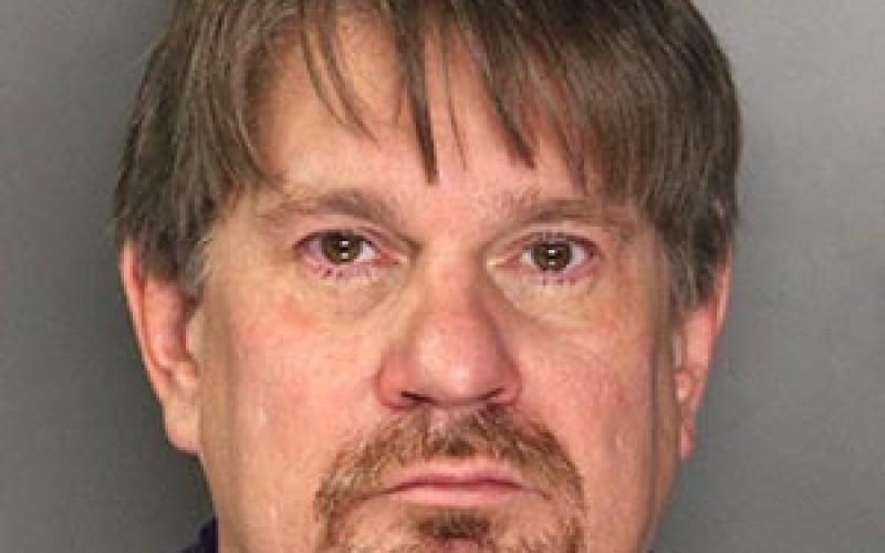 Homicide Suspect Arrested