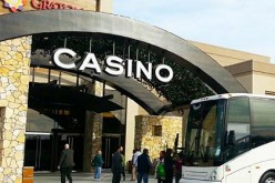 Two arrested in Christmas Eve Casino assault and robbery