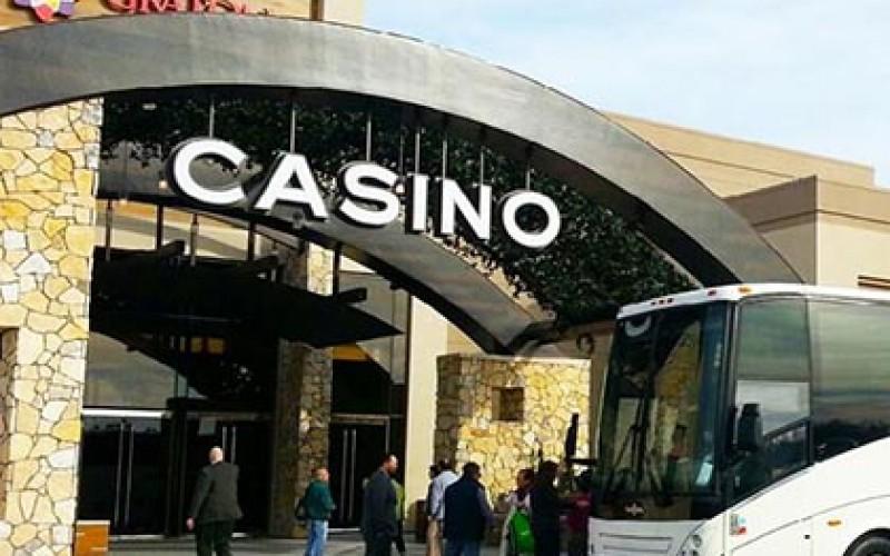 Casino club poncin danielle