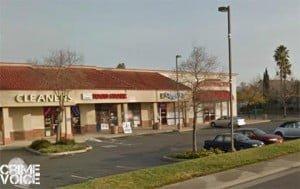 The Lexington Food Store in the Lexington Hills neighborhood.