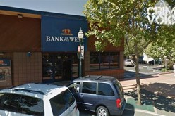 Marin bank robber shot, expected to survive
