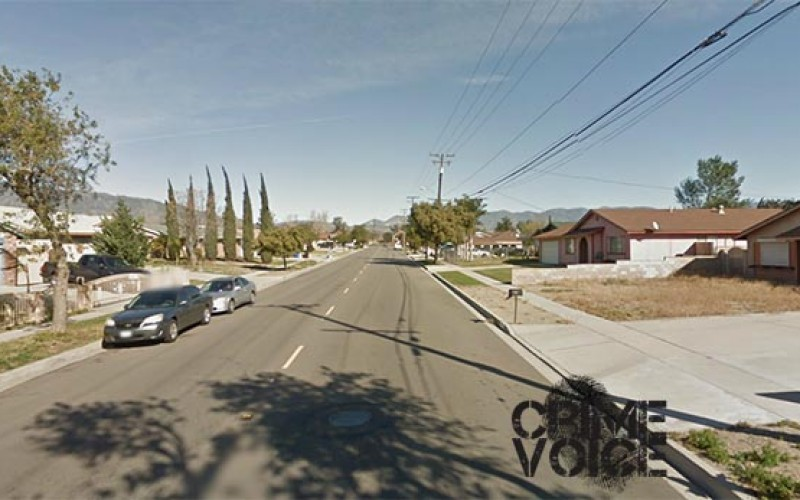 Four Bodies Discovered in Fontana Home