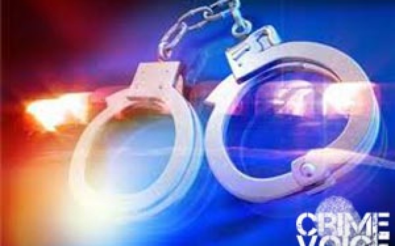 Four Kern County Crimes Solved with One Arrest