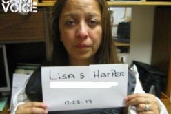 Illegal Gift for Inmate Gets Woman Christmas Jail Time