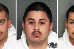 Salinas Man Rides Into An Ambush