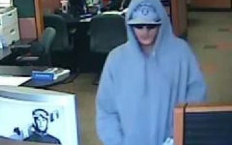 Armed Man Robs Grand Lake Citibank Branch