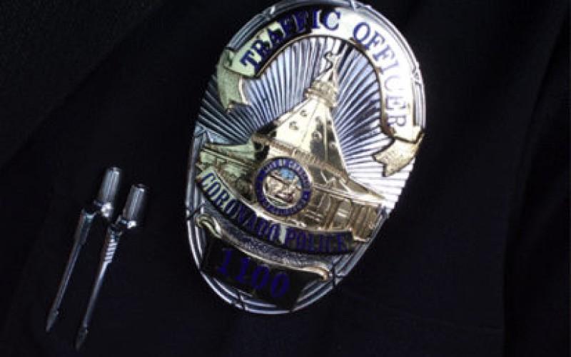 Burglar Takes Coins from Coronado Laundry Rooms
