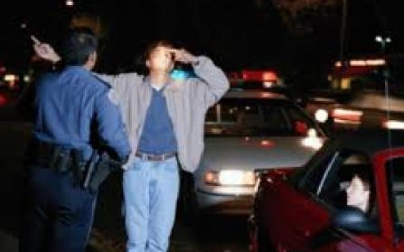2 Arrested in Napa DUI Sting