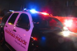 Man Arrested After Drugs, Gun Found in Solo Crash