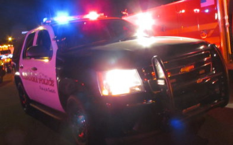 Glendora Police Investigating Alleged Transient Assault