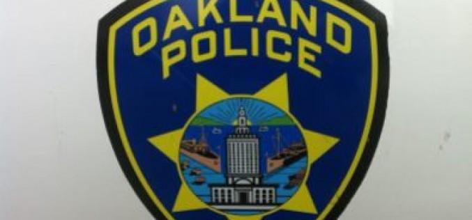 Oakland Police Seek Suspect in Lake Merritt Area Kidnap Attempt