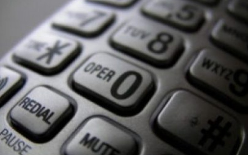 Scam Callers Pose as Police, Request Credit Card Info