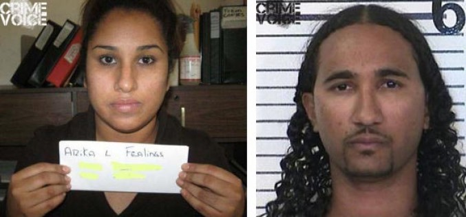 Three Women Suspected of Bringing the Party to Prison Get Their Own Cell