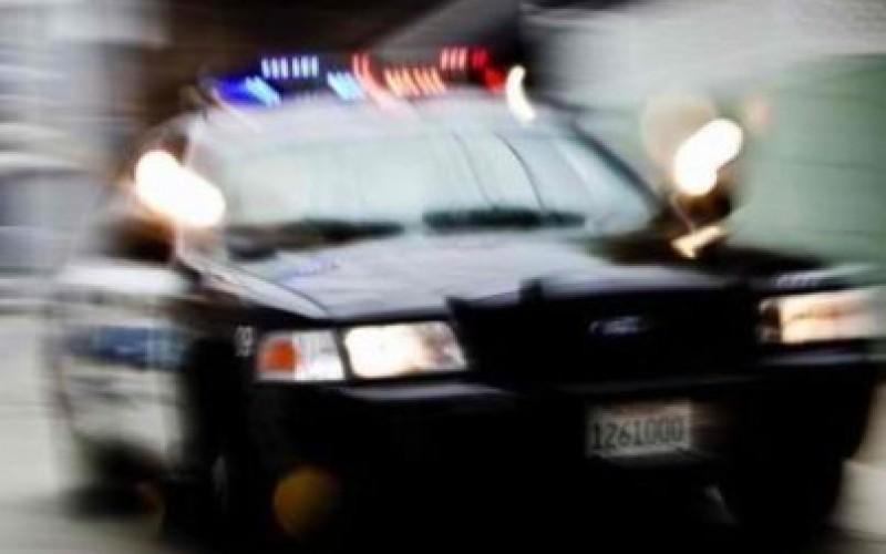 Men Arrested After Bentley Pursuit