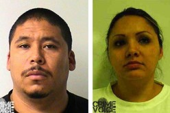 Parents arrested for drugs, weapons