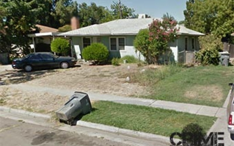 Housing Scheme Leads to Five Arrests in Fresno